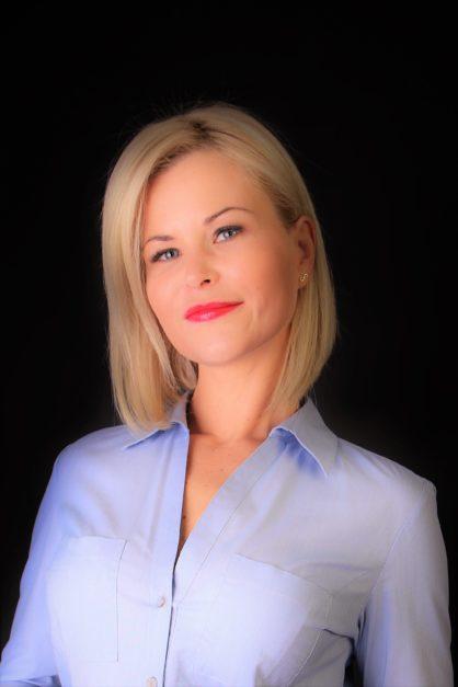 Joanna Zajdel-Heliasz